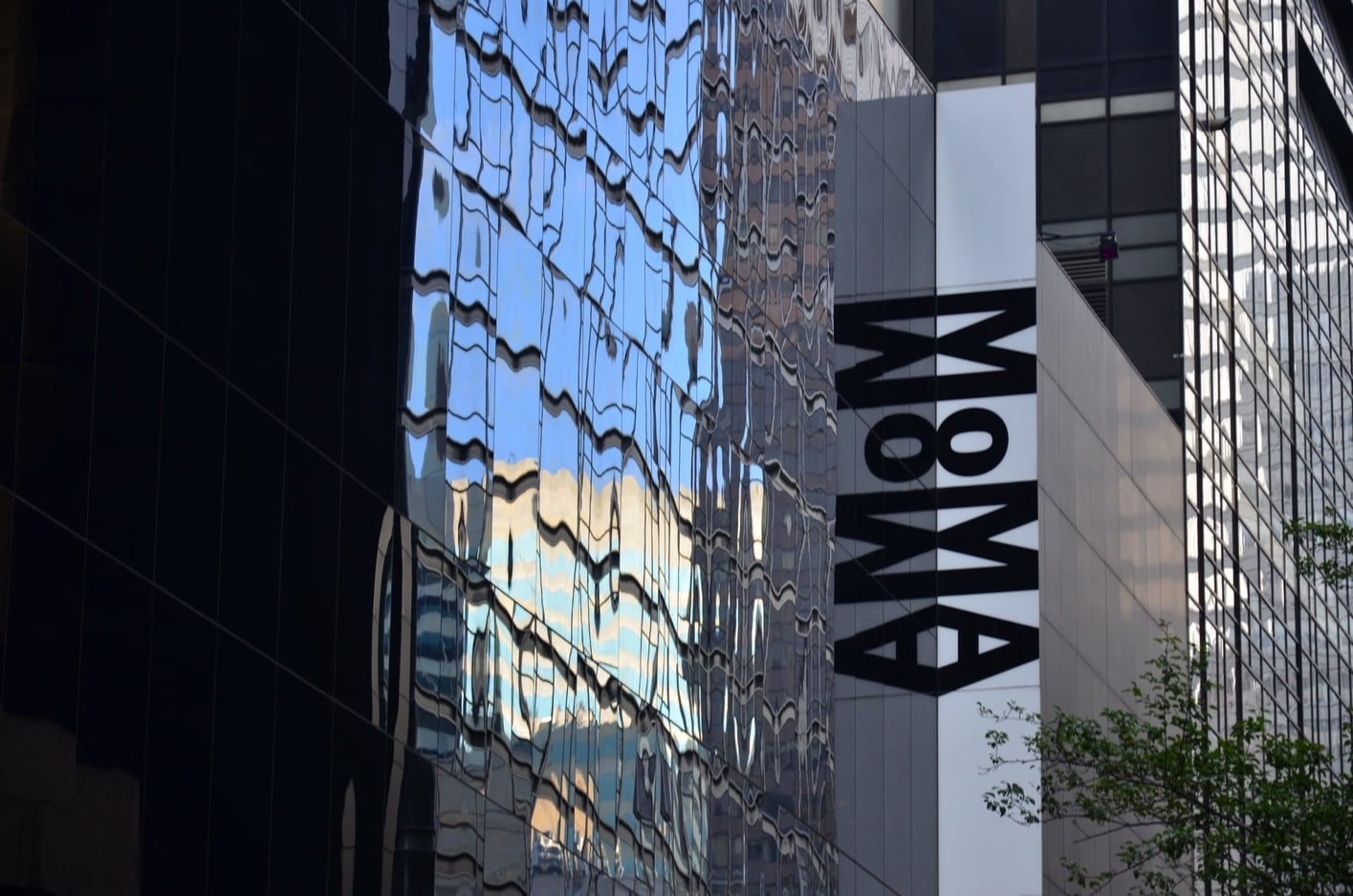 MoMA, must do in NYC