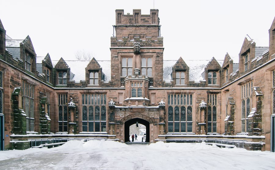 5. Go to Princeton, another thing to do in New Jersey