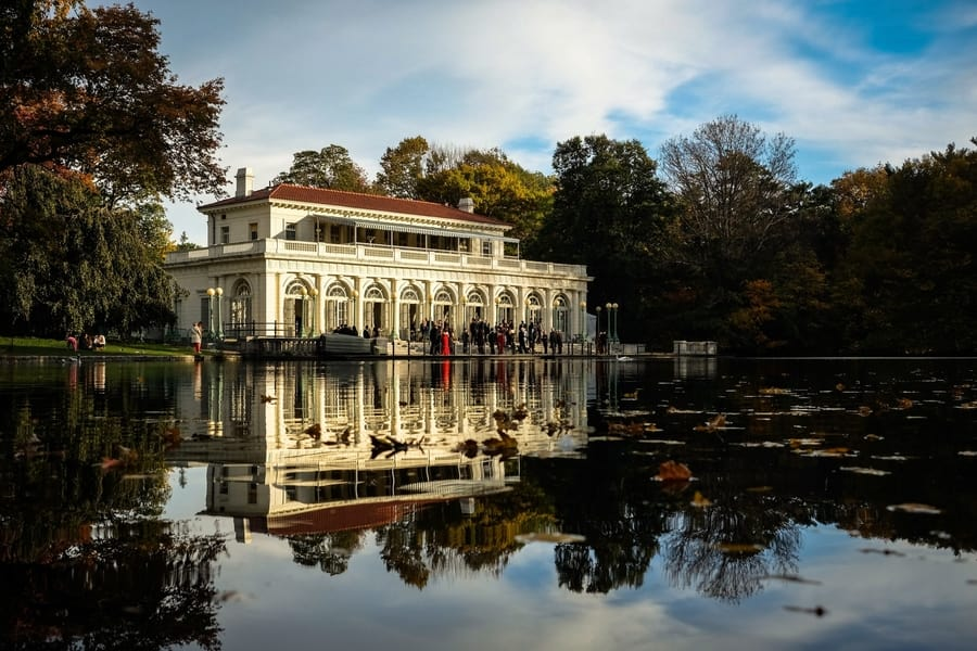 Prospect Park, where to go in New York City