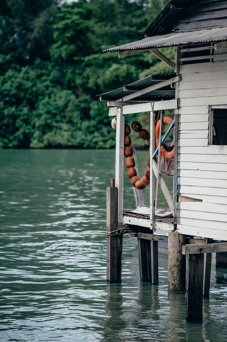 Go to Pulau Ubin, what can you do in Singapore