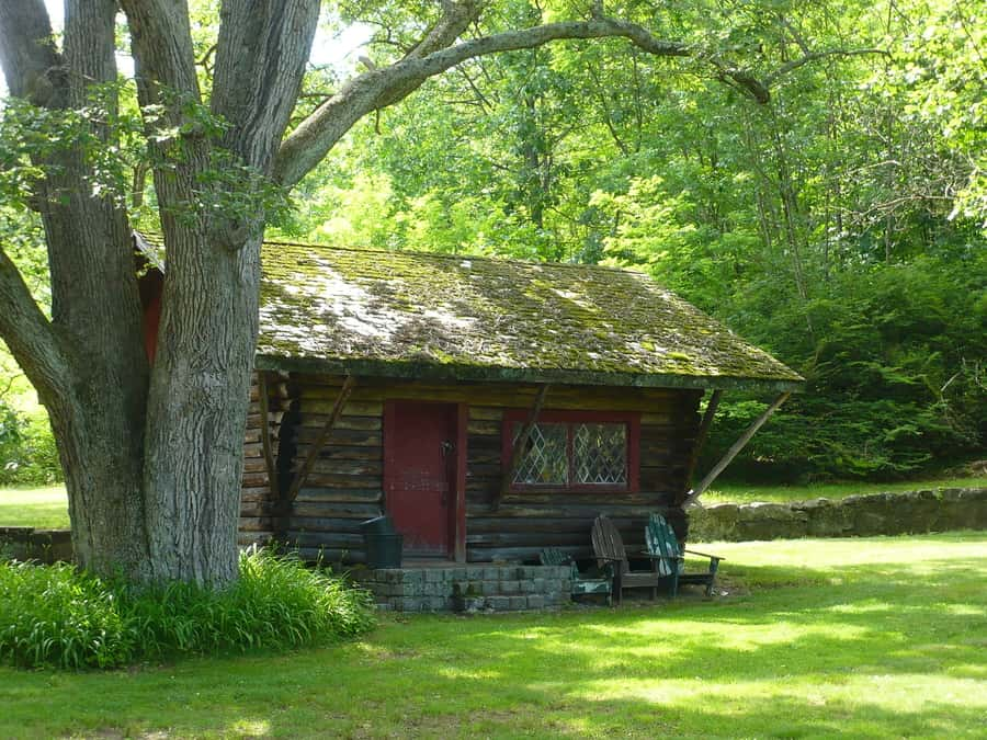 12. Visit Ringwood State Park, a fun thing to do in New Jersey