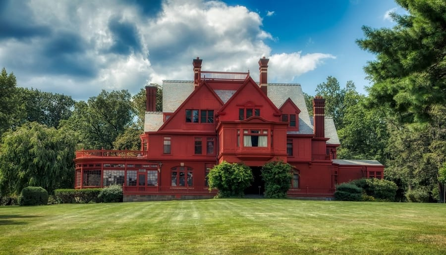 23. Thomas Edison National Historic Park, a place to go in New Jersey if it rains