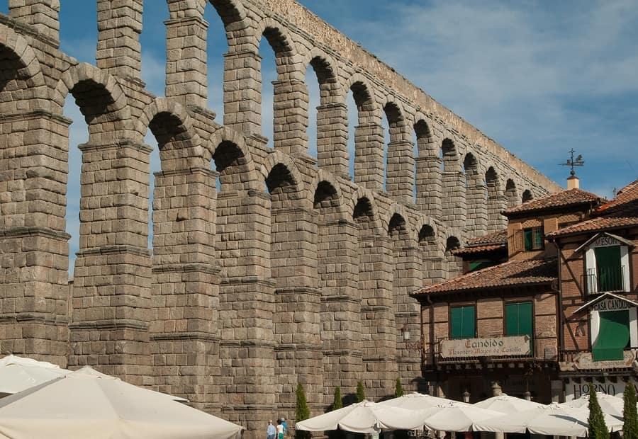 Excursión a Ávila y Segovia, lugares cerca de Madrid que visitar