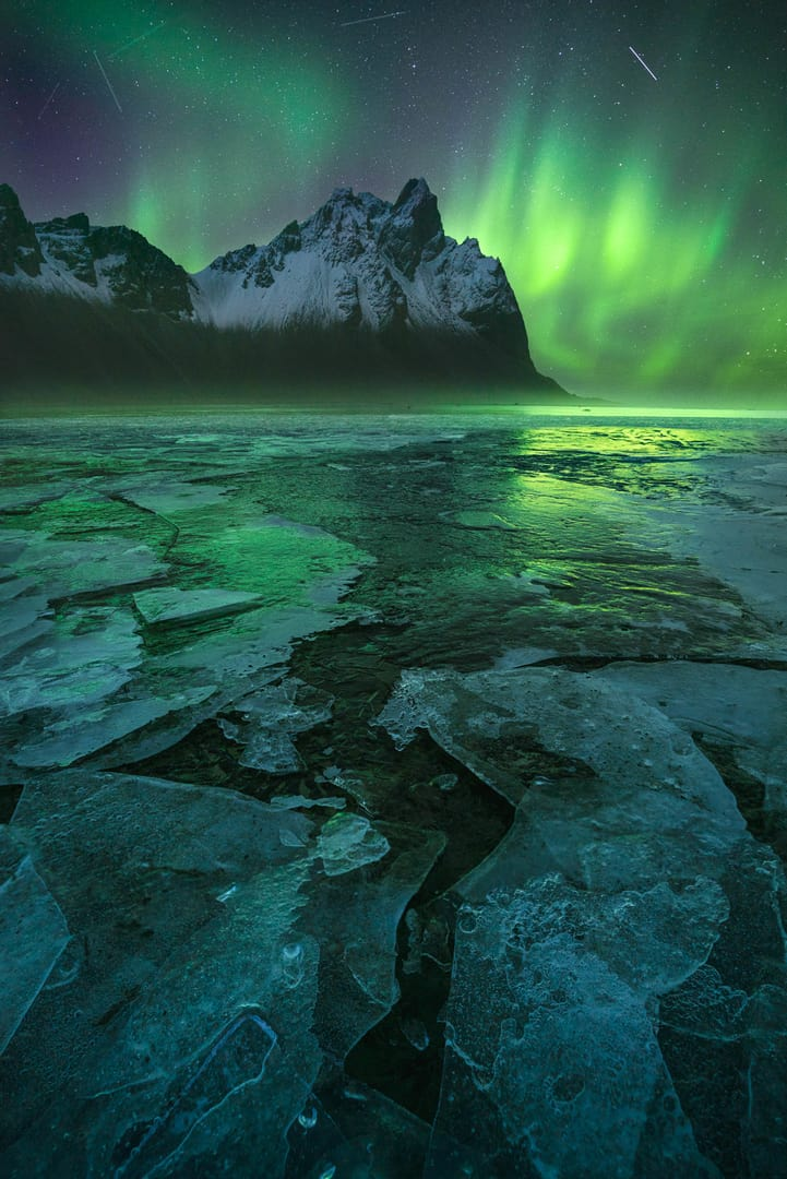 Best Aurora Borealis images of the year