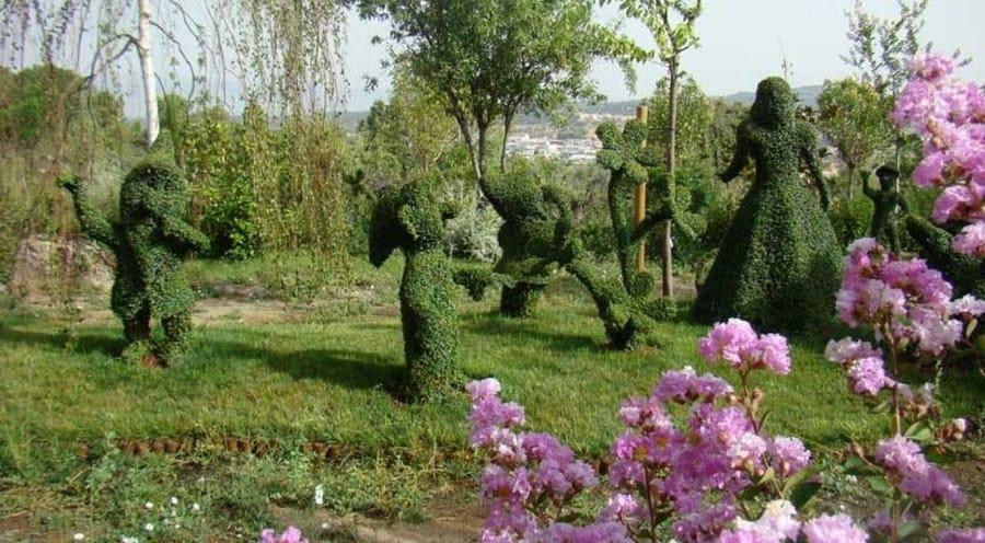 El Bosque Encantado, alrededores de Madrid que ver