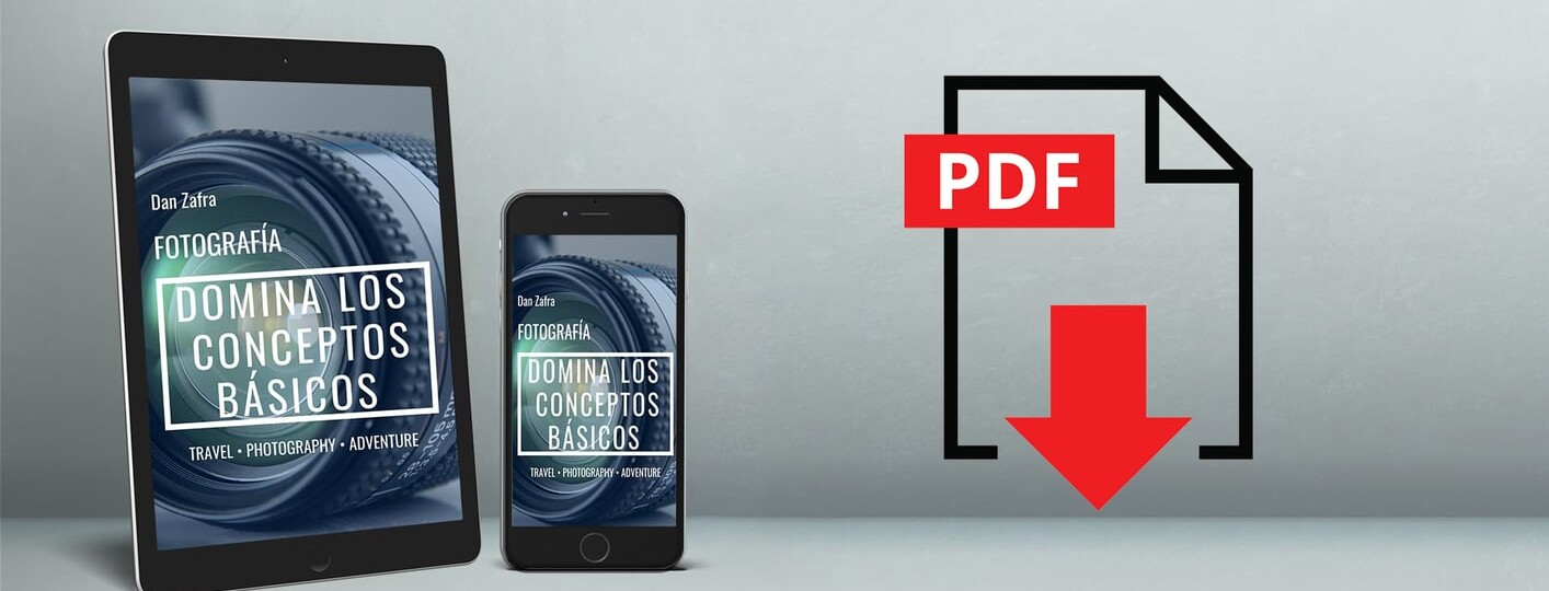 Curso fotográfico PDF Gratis