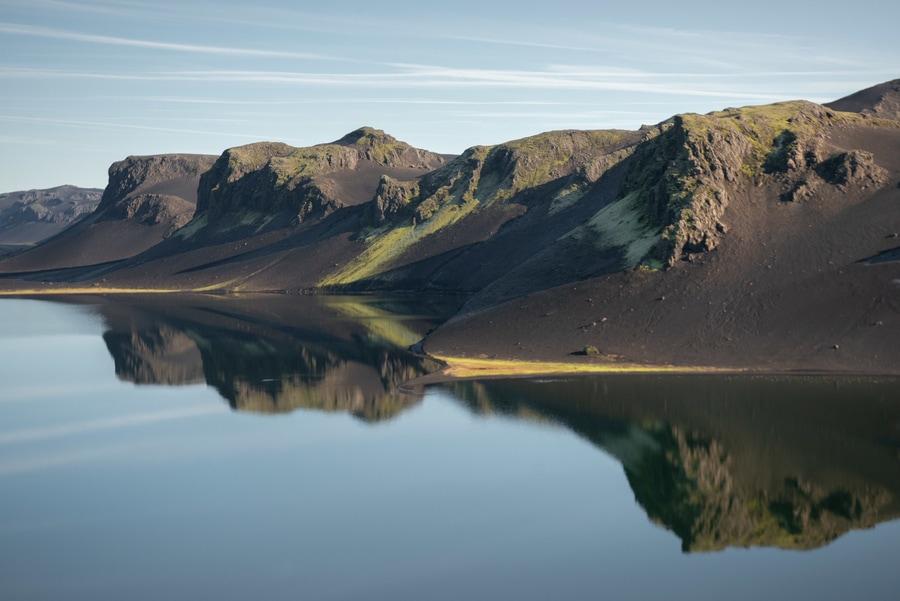 Reykjavik Panoramic Flight, Iceland helicopter tour
