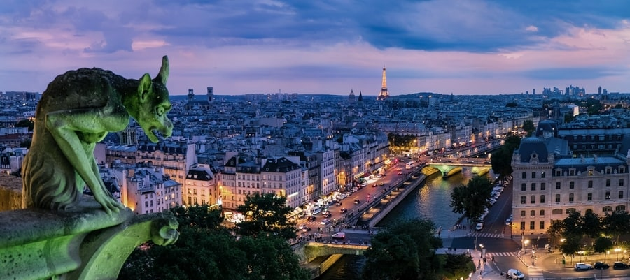 Latest France Travel restrictions