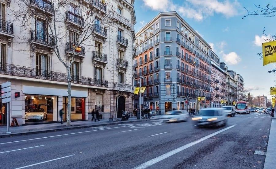 Ir de compras por Madrid, lugares de interés en Madrid