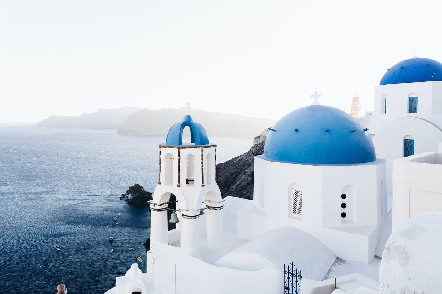 ¿Se puede viajar a Grecia? Últimas restricciones de viaje a Grecia