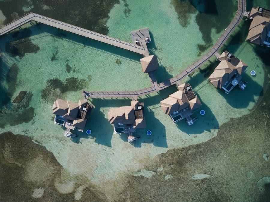 Jamaica, the best Caribbean islands