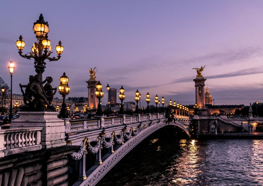 Is France Open for Tourists?