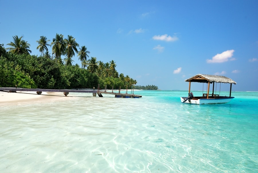 Is Maldives open for travel