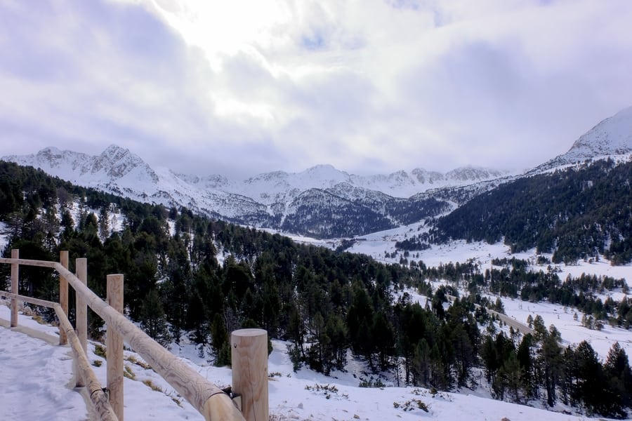 countries open for travel around the world andorra