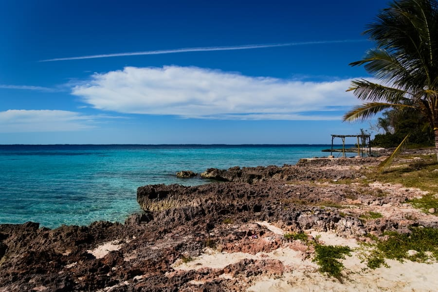 Bay of Pigs, an important place to go in Cuba