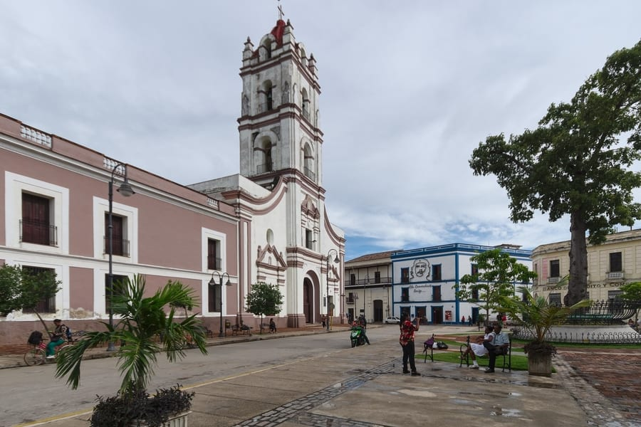 Camagüey, where to go in Cuba