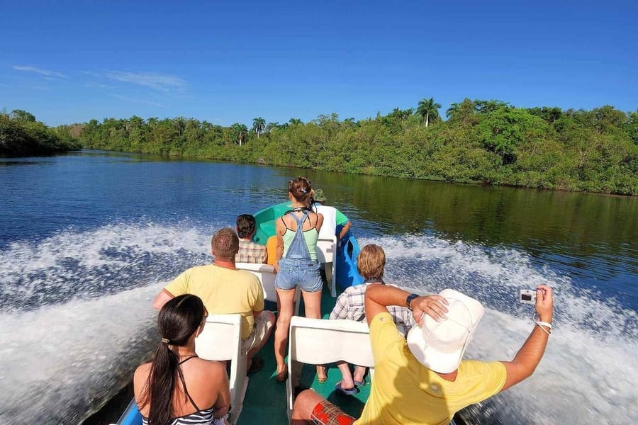 Zapata Swamp, things to see in Cuba