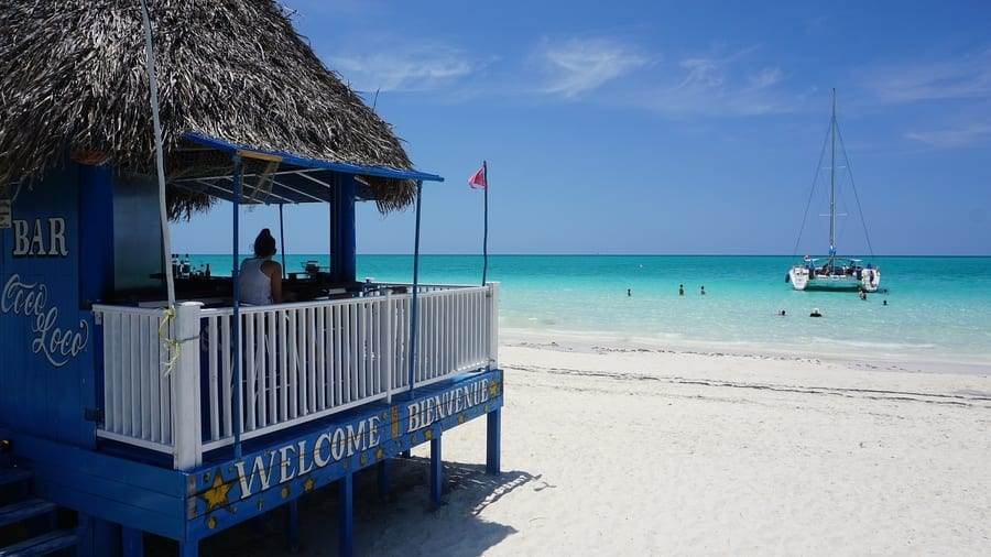 Cayo Blanco, things to do in Cuba as a couple