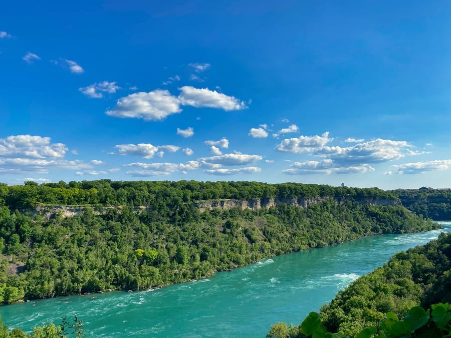 Visit Devil's Hole State Park, Niagara USA attractions