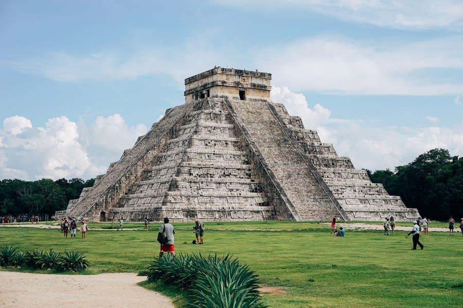 turistas en mexico se puede viajar fronteras abiertas