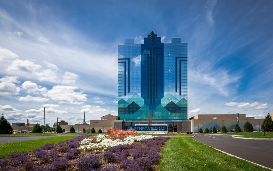 Seneca Niagara Resort & Casino, Niagara NY attractions