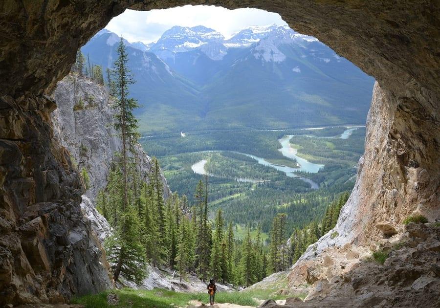 Monte Cory, que conocer en Parque Nacional Banff, Canadá