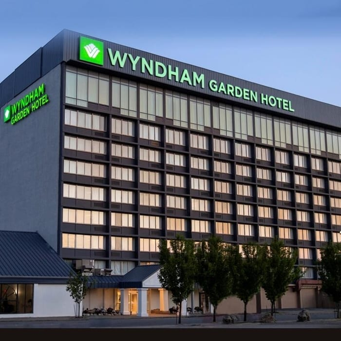 Wyndham Garden at Niagara Falls, what to do Niagara Falls USA