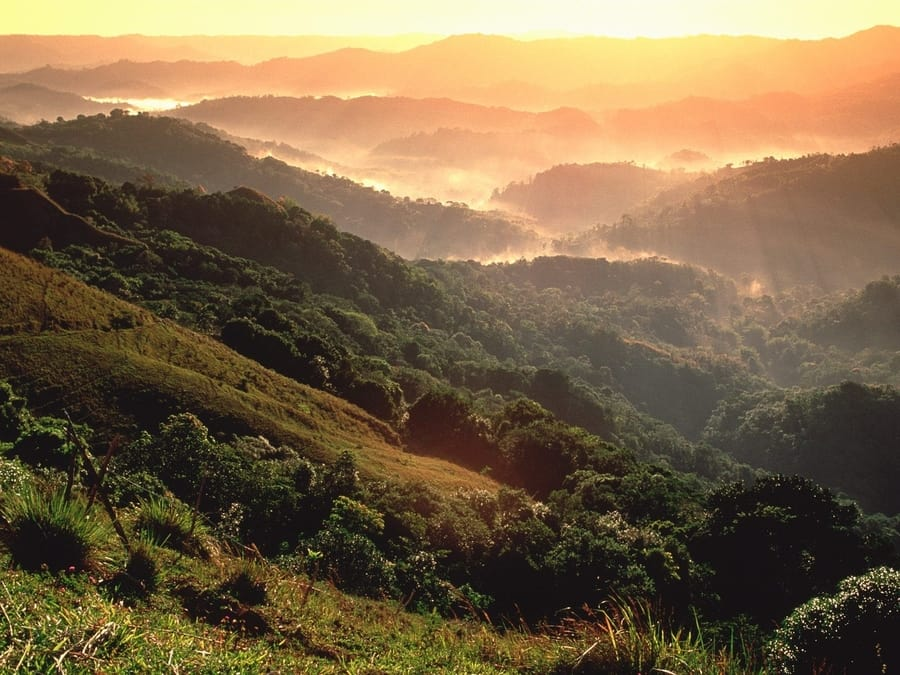 Yunque de Baracoa, places to visit in Cuba