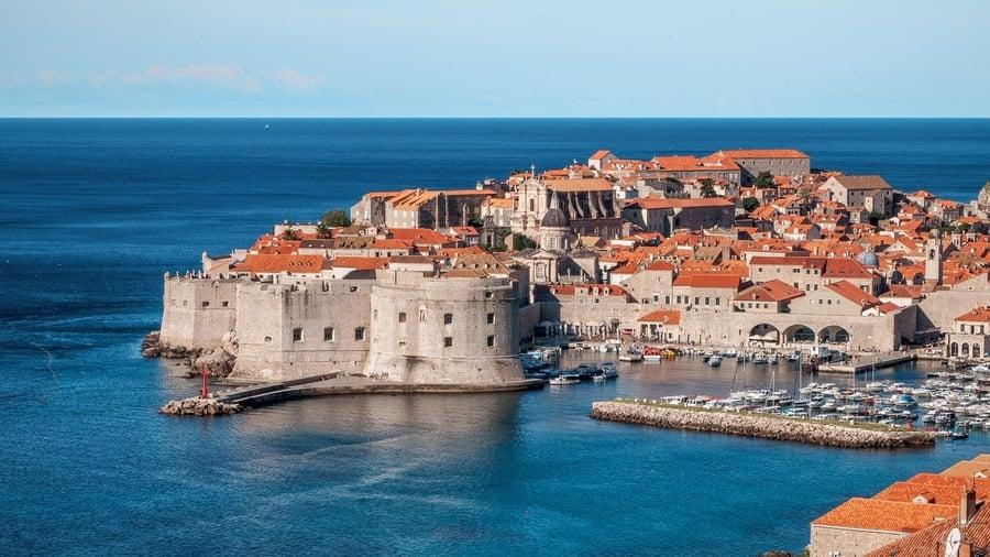 Croatia COVID-19 travel restrictions