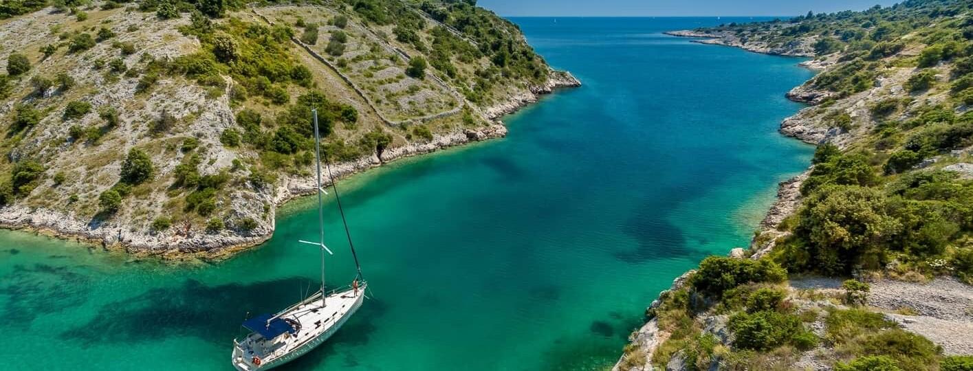 Se puede viajar a Croacia y últimas restricciones de viaje a Croacia