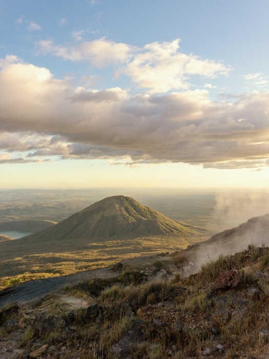 Is Nicaragua open for tourists