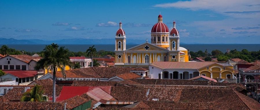 What's open in Nicaragua