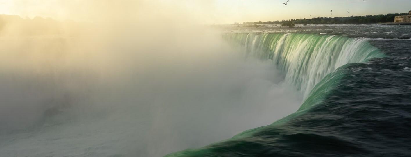 Things to do in Niagara Falls in Canada
