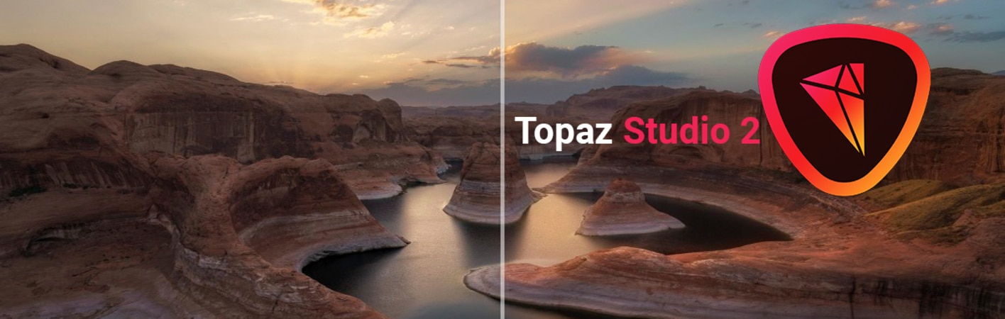 Topaz Studio 2 Review