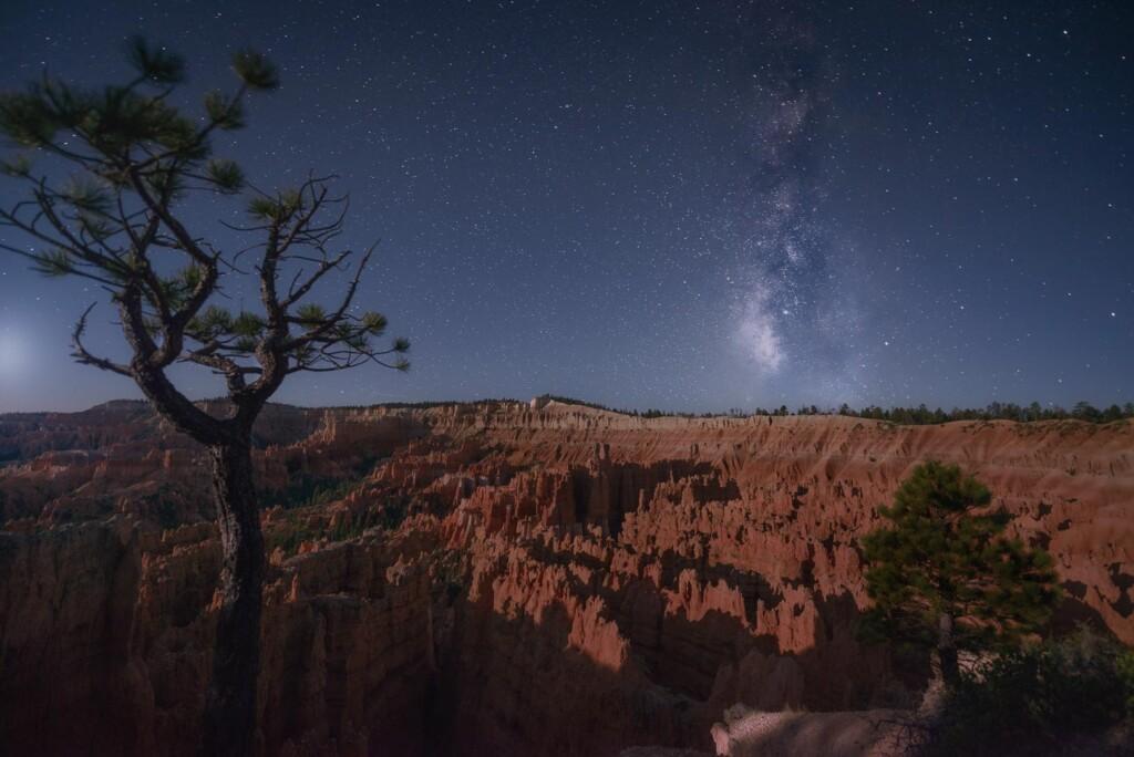 Bryce National Park, Estados Unidos