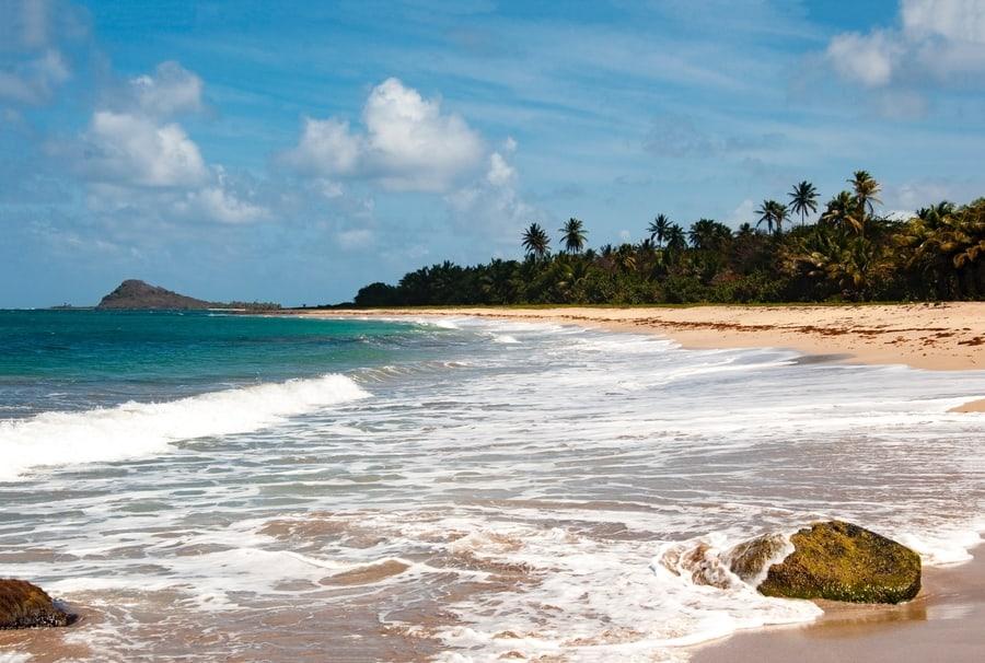 Grenada, Caribbean vacation island