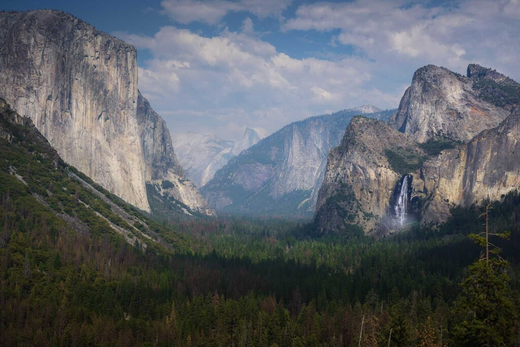 Yosemite National Park, Estados Unidos