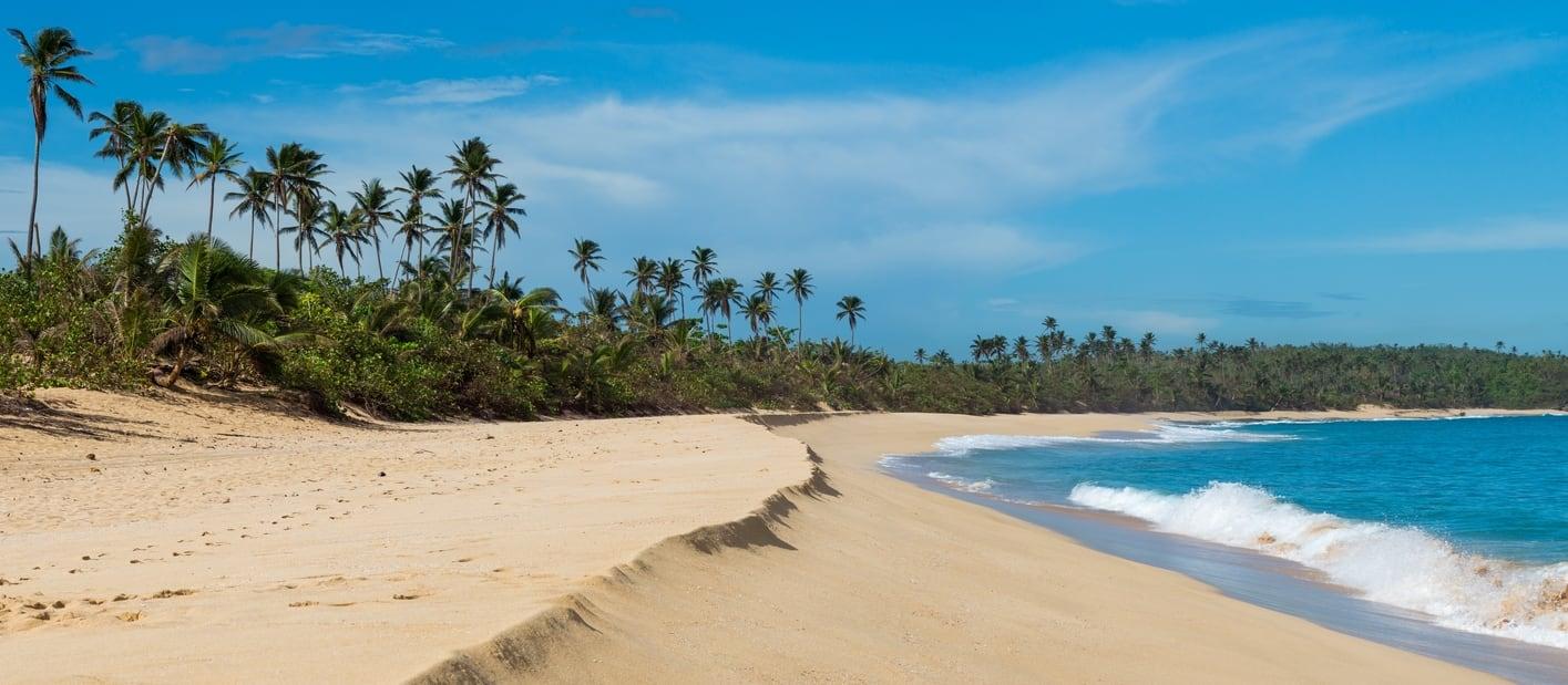 Puerto Rico, best Caribbean islands