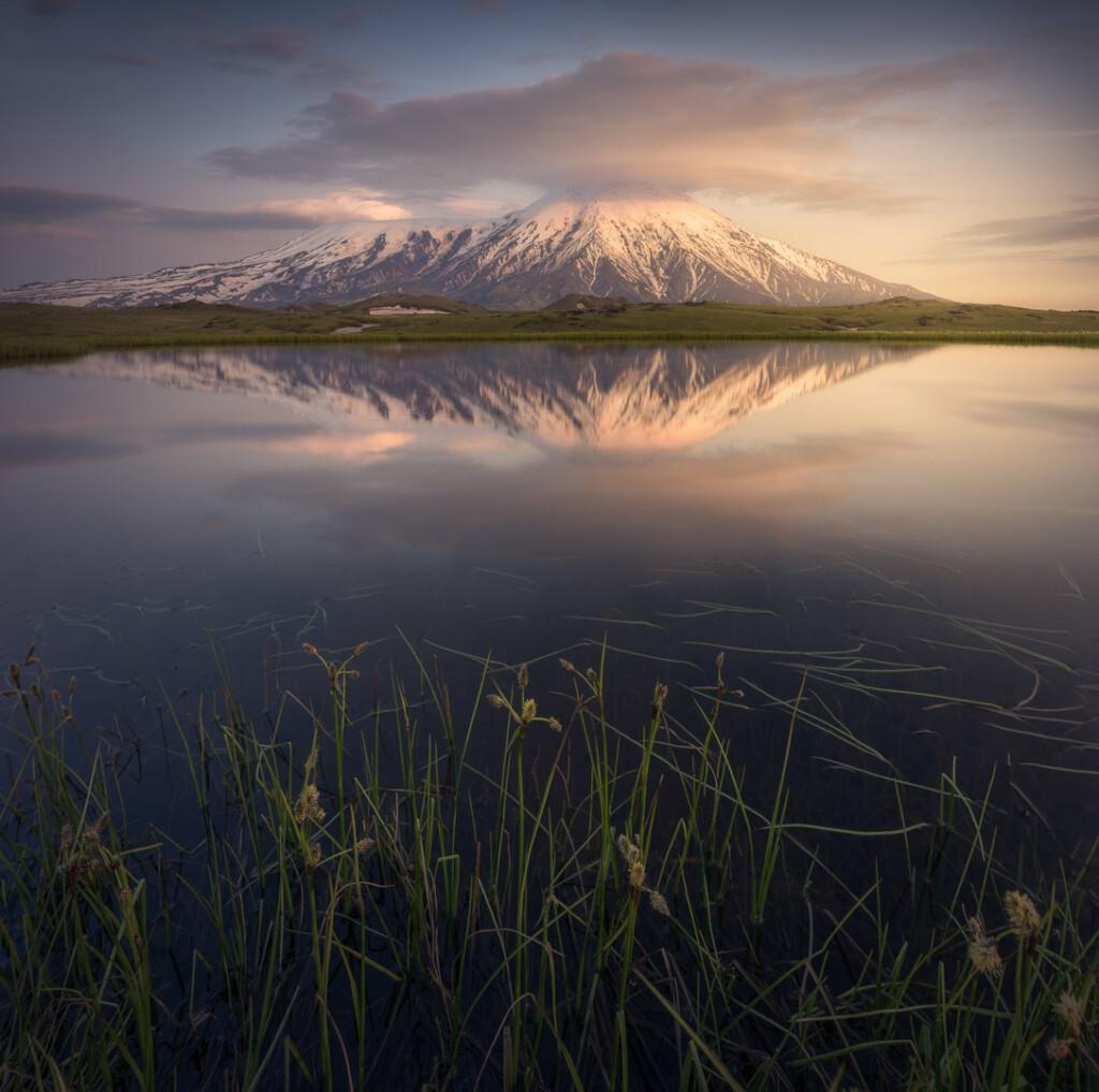 Tolbachik, Kamchatka