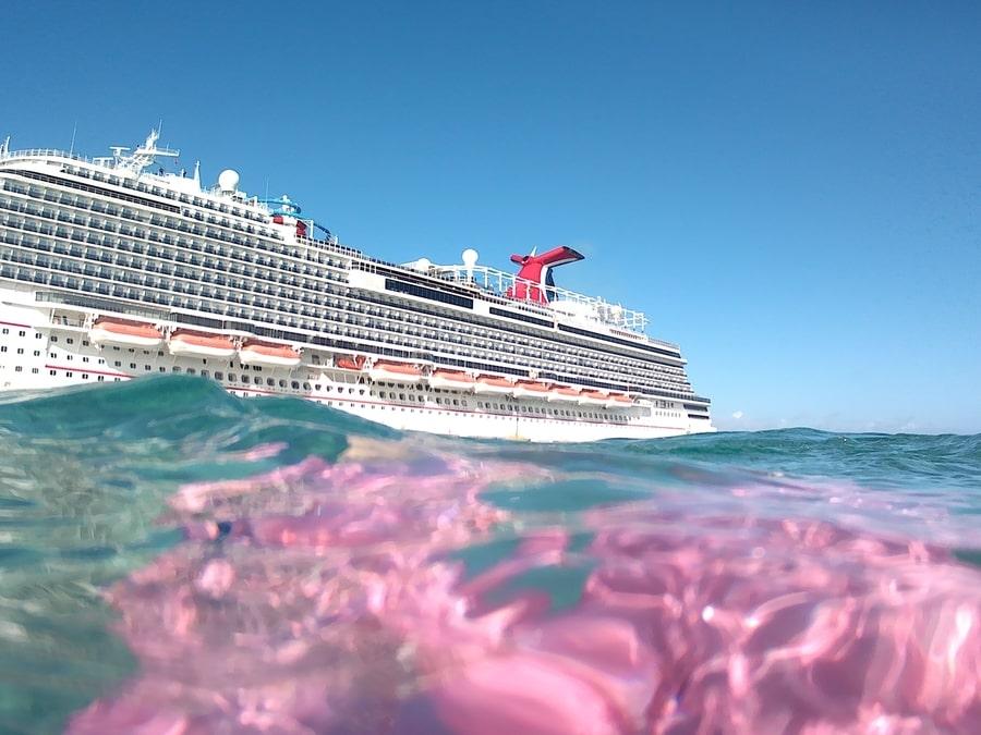 Turks & Caicos Islands, destination Caribbean