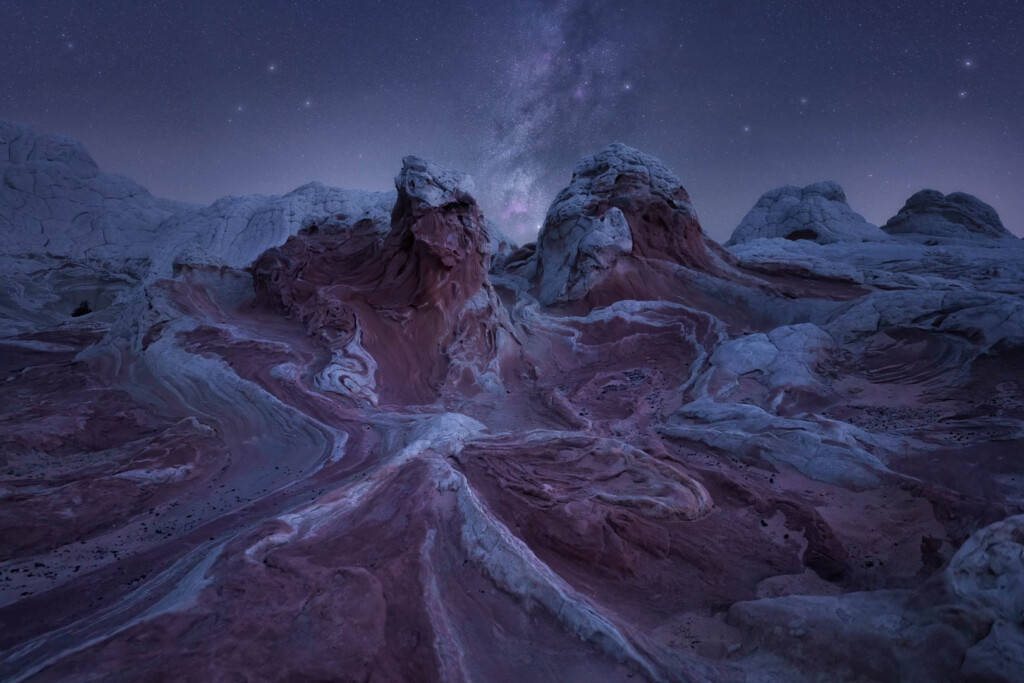 Utah-Arizona, Estados Unidos