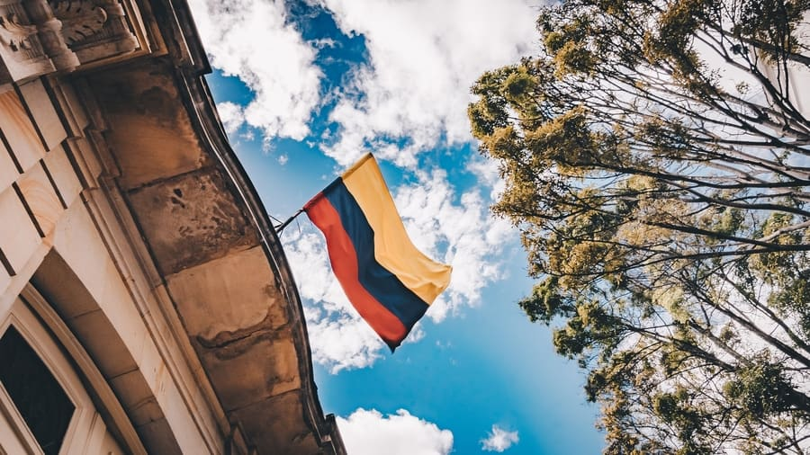 Colombia has reopened borders to tourists