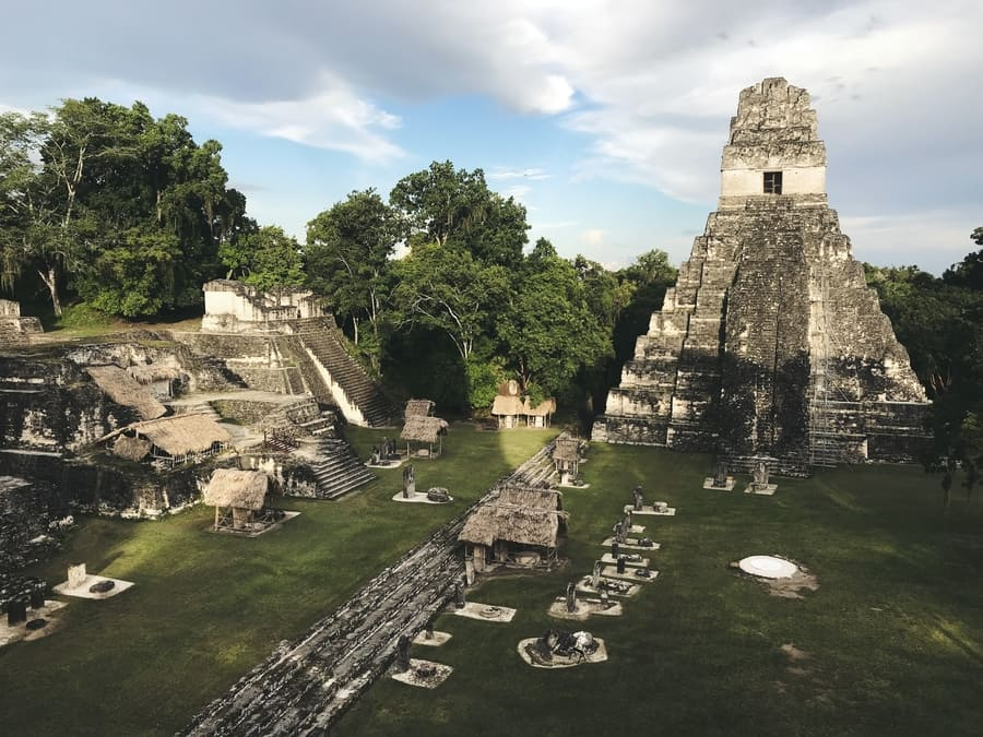 Guatemala open borders