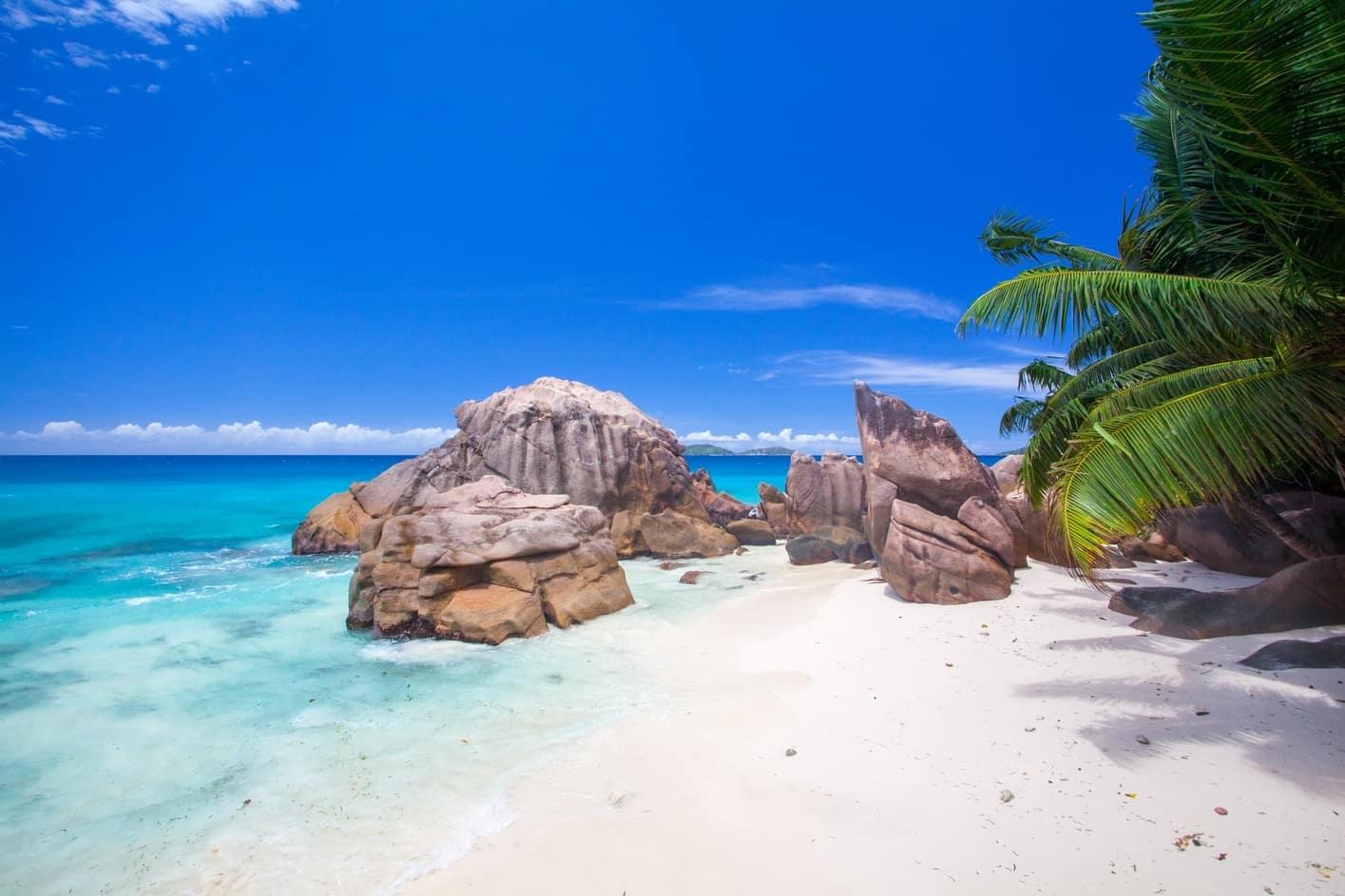 Seychelles reabre a turistas de todo el mundo