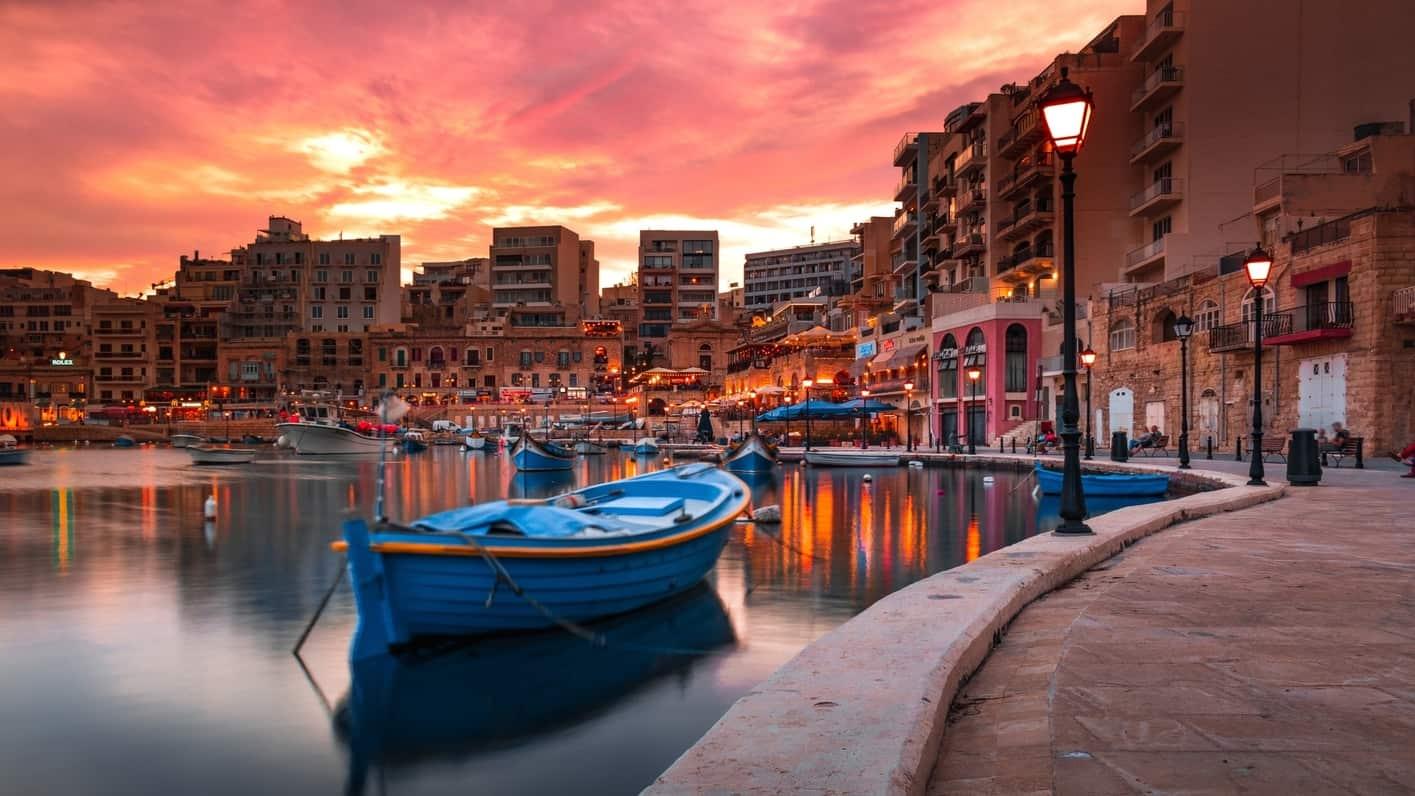 Malta ha abierto a turistas