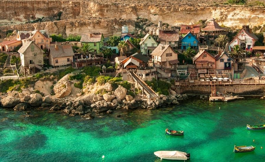 ¿Malta esta abierto para viajar?