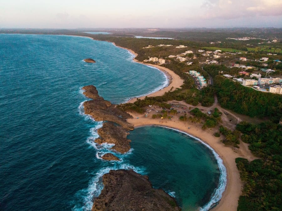 Is Puerto Rico open for tourism?