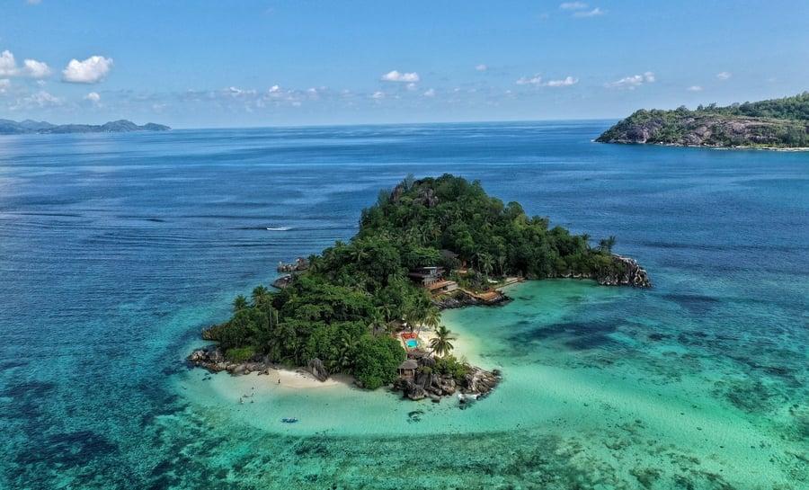 esta seychelles abierto al turismo internacional