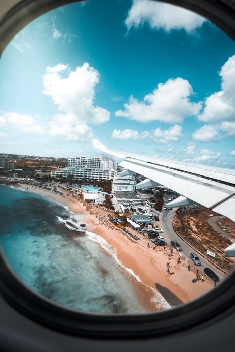 St. Maarten has reopened for international tourism