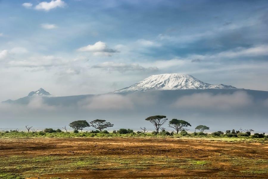 Kenya reopens borders for tourism